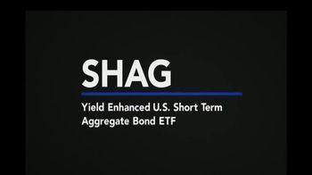 WisdomTree TV Spot, 'SHAG: Short Term Aggregate Bond ETF' - Thumbnail 8