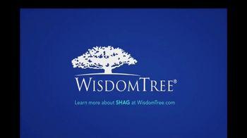 WisdomTree TV Spot, 'SHAG: Short Term Aggregate Bond ETF' - Thumbnail 9