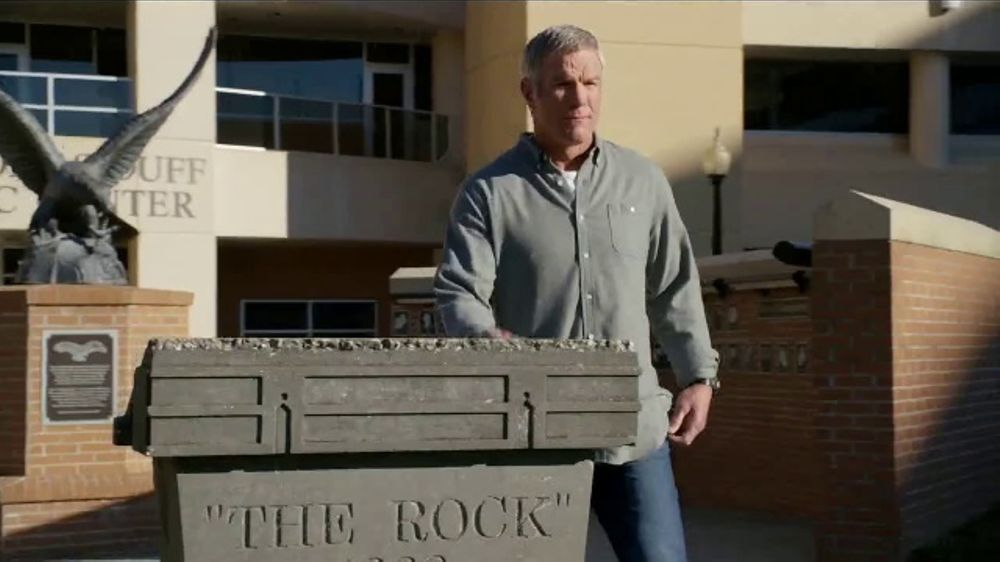 9d858eeeed Copper Fit Balance TV Commercial, 'Still in the Game' Featuring Brett Favre  - iSpot.tv