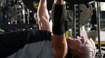 Copper Fit Balance TV Spot, 'Still in the Game' Featuring Brett Favre - Thumbnail 2