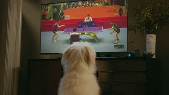 XFINITY TV Spot, 'Ping Pong'