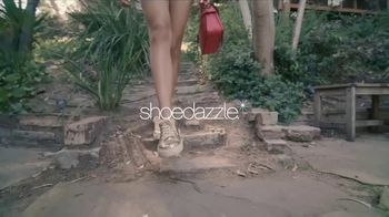 Shoedazzle.com Memorial Day Sale TV Spot, 'Summer Escape' - Thumbnail 1