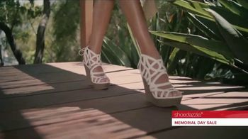 Shoedazzle.com Memorial Day Sale TV Spot, 'Summer Escape' - Thumbnail 5