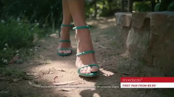 Shoedazzle.com Memorial Day Sale TV Spot, 'Summer Escape' - Thumbnail 8