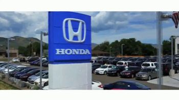 Honda Memorial Day Sales Event TV Spot, 'Don't Miss Your Chance' [T2] - Thumbnail 2