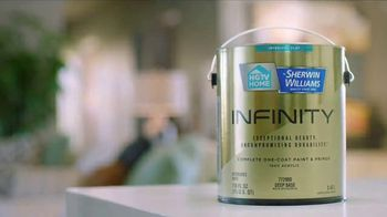2017 HGTV Smart Home Giveaway TV Spot, 'Sherwin-Williams: Paint Smarter' - Thumbnail 6