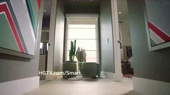 2017 HGTV Smart Home Giveaway TV Spot, 'Sherwin-Williams: Paint Smarter' - 38 commercial airings