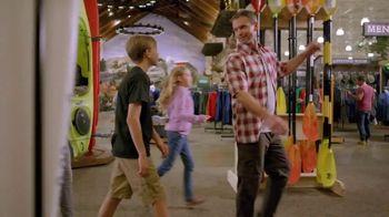 Cabela's Memorial Day Sale TV Spot, 'Guidewear' - Thumbnail 2