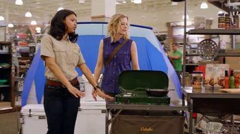 Cabela's Memorial Day Sale TV Spot, 'Guidewear' - 767 commercial airings