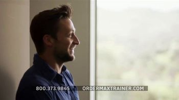 Bowflex Max Trainer Memorial Day Sale TV Spot, 'Total Body Workout' - Thumbnail 4