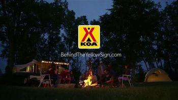 KOA TV Spot, 'Summer Camping' - Thumbnail 8