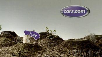 Cars.com TV Spot, 'Prairie Drop' - Thumbnail 10