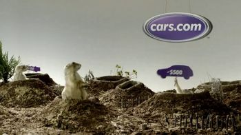 Cars.com TV Spot, 'Prairie Drop'