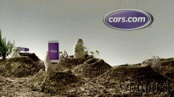 Cars.com TV Spot, 'Prairie Drop' - Thumbnail 6