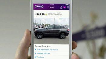 Cars.com TV Spot, 'Prairie Drop' - Thumbnail 9
