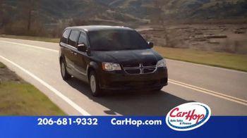 CarHop Auto Sales & Finance TV Spot, 'Bumps in the Road' - Thumbnail 1