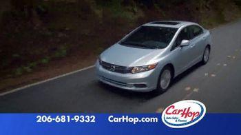CarHop Auto Sales & Finance TV Spot, 'Bumps in the Road' - Thumbnail 2