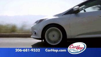CarHop Auto Sales & Finance TV Spot, 'Bumps in the Road' - Thumbnail 5