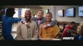 Orbitz TV Spot, 'It's a Great Big World' Feat. Randy Rainbow, Margaret Cho - Thumbnail 4