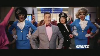 Orbitz TV Spot, 'It's a Great Big World' Feat. Randy Rainbow, Margaret Cho - 6 commercial airings