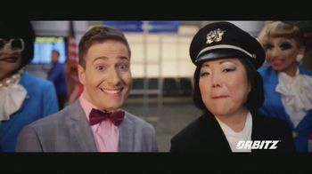 Orbitz TV Spot, 'It's a Great Big World' Feat. Randy Rainbow, Margaret Cho - Thumbnail 6