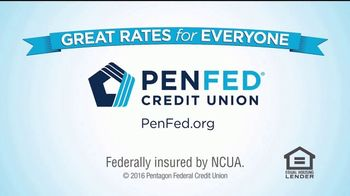 PenFed TV Spot, 'Fixed Mortgage Rates for Everyone' - Thumbnail 7