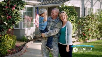 PenFed TV Spot, 'Fixed Mortgage Rates for Everyone' - Thumbnail 5