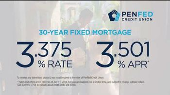 PenFed TV Spot, 'Fixed Mortgage Rates for Everyone' - Thumbnail 6