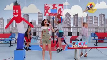 Bomb Pop TV Spot, 'Basketball' - 485 commercial airings
