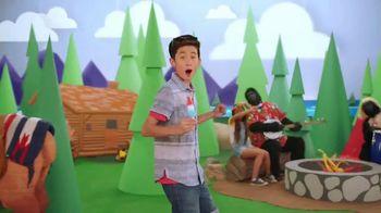 Bomb Pop TV Spot, 'Camp' - Thumbnail 4