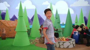 Bomb Pop TV Spot, 'Camp' - Thumbnail 5