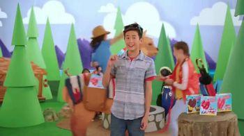 Bomb Pop TV Spot, 'Camp' - Thumbnail 7