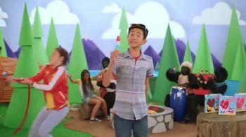 Bomb Pop TV Spot, 'Camp' - 526 commercial airings
