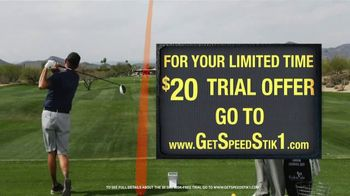 The Speed Stik TV Spot, '$20 Trial Offer' Featuring Bobby Wilson - Thumbnail 8