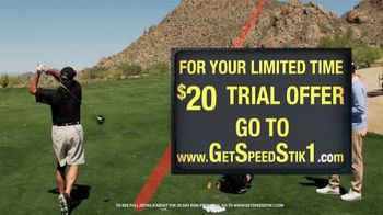 The Speed Stik TV Spot, '$20 Trial Offer' Featuring Bobby Wilson - Thumbnail 9