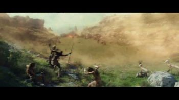 Wonder Woman - Alternate Trailer 17