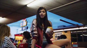 Coca-Cola TV Spot, 'Food Feuds: Burgers' - Thumbnail 2