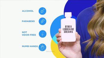 Blue-Emu Lidocaine Pain Relief Cream TV Spot, 'Stop the Wasteful Mess' - Thumbnail 3