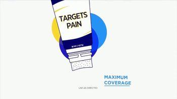 Blue-Emu Lidocaine Pain Relief Cream TV Spot, 'Stop the Wasteful Mess' - Thumbnail 6