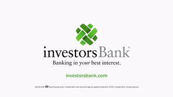 Investors Bank TV Spot, 'Good in Green' Feat. Phil Simms, Boomer Esiason - Thumbnail 8