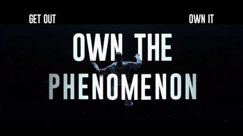 Get Out Home Entertainment TV Spot - Thumbnail 2