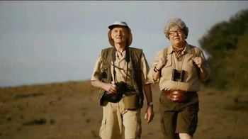 Days Inn TV Spot, 'Bask in the Sun: Safari Adventure' - Thumbnail 4