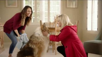 Bissell ProHeat 2X Revolution Pet Pro TV Spot, 'We Love Pets' - Thumbnail 9
