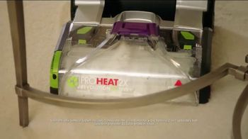 Bissell ProHeat 2X Revolution Pet Pro TV Spot, 'We Love Pets' - Thumbnail 3