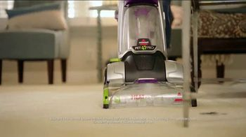 Bissell ProHeat 2X Revolution Pet Pro TV Spot, 'We Love Pets' - 12364 commercial airings