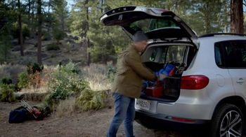Volkswagen Memorial Day Event TV Spot, 'Bear' [T2] - Thumbnail 1