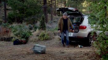 Volkswagen Memorial Day Event TV Spot, 'Bear' [T2] - Thumbnail 4