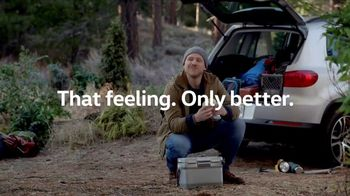 Volkswagen Memorial Day Event TV Spot, 'Bear' [T2] - Thumbnail 5
