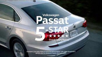 Volkswagen Memorial Day Event TV Spot, 'Bear' [T2] - Thumbnail 8