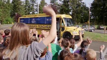 Farmers Insurance TV Spot, 'America's Teachers' - Thumbnail 1